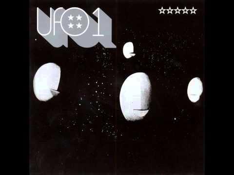 UFO - Boogie (1970) HQ