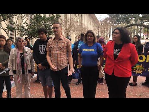 Florida Immigrant Coalition Opposes Anti-sanctuary City Bill