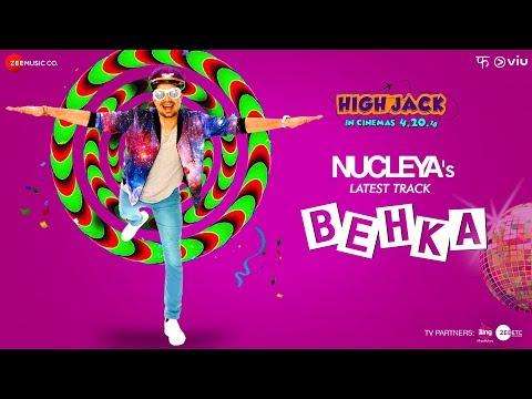 Behka | High Jack | Sumeet Vyas, Sonnalli...