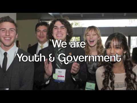 Palo Alto Youth & Government