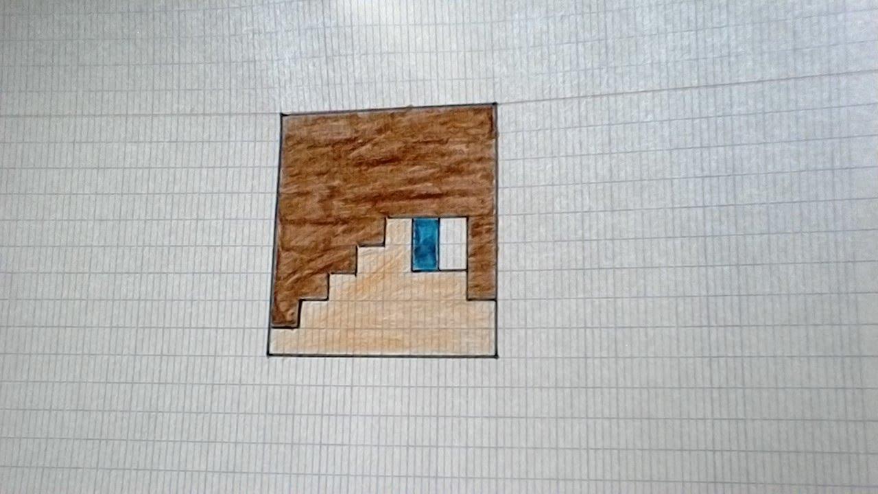 Inappropriate Minecraft Pixel Art