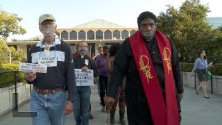 Moral Monday Returns | NC Forward Together Movement