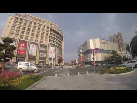 Taizhou (Luqiao), Zhejiang, China