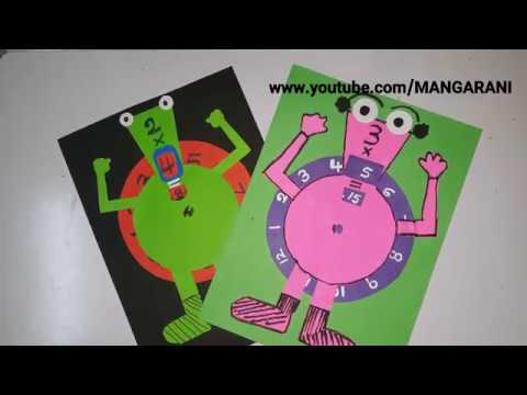 Maths working model, multiplication tables, teaching learning material,
