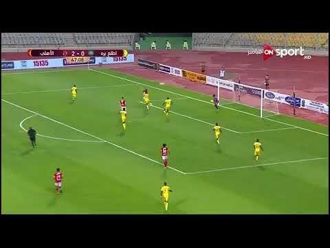 اهداف مباراة #الاهلي و #اطلع بره 9 / 0 دوري ابطال افريقيا ( الاهداف HD كاملة )