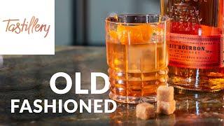 Old Fashioned - Drinkspiration