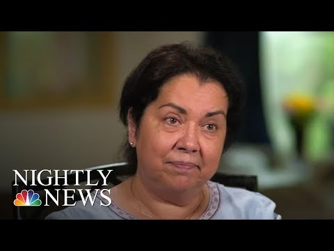 A Look At A New, Bold Experiment At UPenn For Organ Transplants | NBC Nightly News