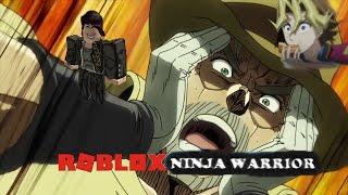 Roblox Ninja Warrior Dankness w/NugPlayz