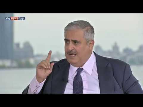 لقاء خاص مع وزير الخارجية البحريني الشيخ خالد بن أحمد آل خليفة  - نشر قبل 3 ساعة