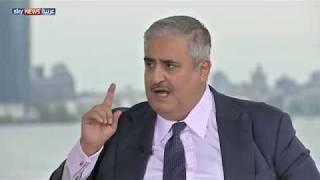 لقاء خاص مع وزير الخارجية البحريني الشيخ خالد بن أحمد آل خليفة