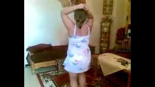 - رقص مغربي شبي