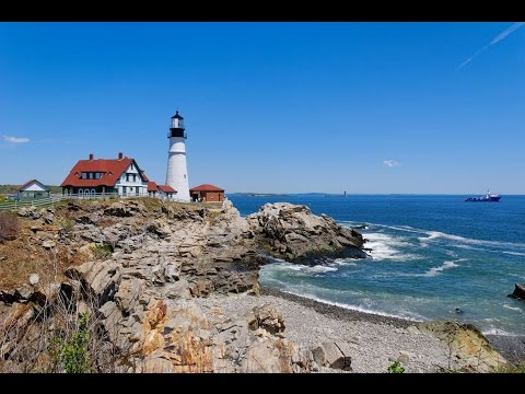 The Most Awe-Inspiring Lighthouses in the World