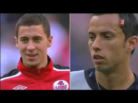 Lille 1-0 PSG (Finale de Coupe de France 2010-2011)