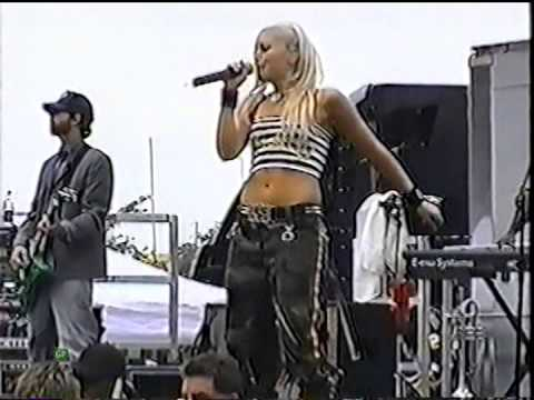 """No Doubt - """"Different People"""" Live in Nashville (10/14/2002)"""