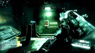 Crysis 3 Ultra PC 1ST Mission off-screen part 2