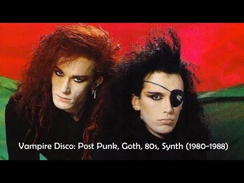 Vampire Disco #2: