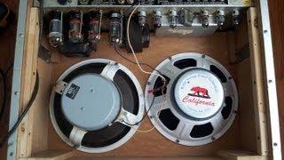 1978 fender twin reverb mullard blackburn 12ax7 in v1