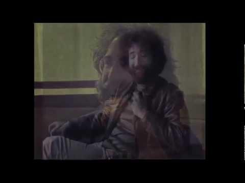 Jerry Garcia Interview Portland '77