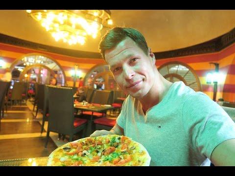 All Inclusive Urlaubscheck Ägypten Hurghada 1 Tag Vegan mit leichtigkeit