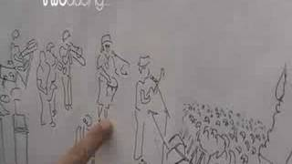 BBC Introducing at Latitude: Gideon Conn's Festival sketches