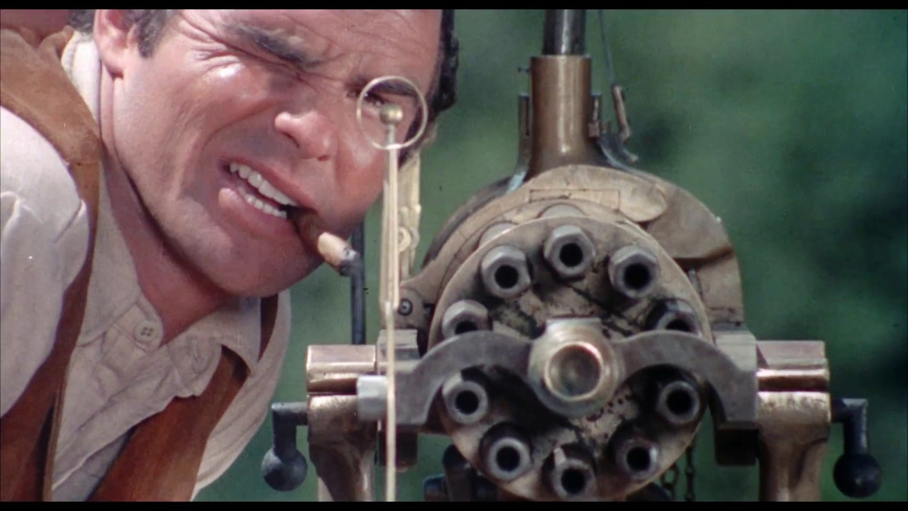 Download Sam Whiskey (1969) - HD Trailer [1080p]
