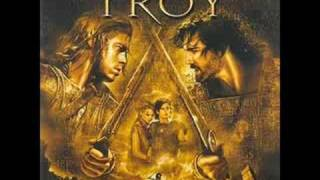 Troy Soundtrack- Achilles Leads The Myrmidons
