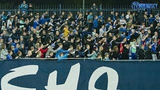 Doping: Ruch 4-0 Korona Kielce (24.10.2016 r.)