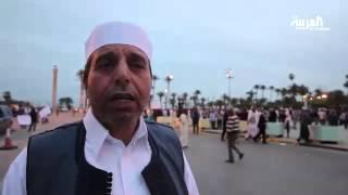 ترحيب شعبي بحكومة الوفاق في #طرابلس ومجلس الأمن يعلن دعمه