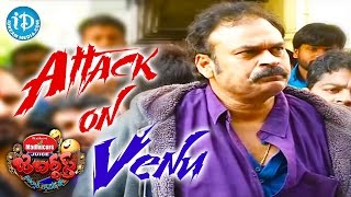 Jabardasth - Nagababu Demands Justice On Venu Attack