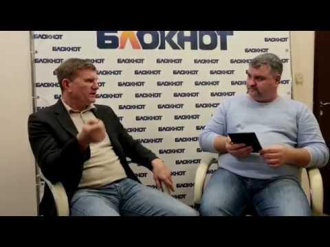Олег Савченко о новой транспортной схеме Волгограда, маршрутках и автобусах