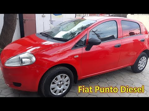 Fiat Punto 2014 Model | Used Cars In Coimbatore | Second Hand Cars Coimbatore | Used Cars | Tamil4U