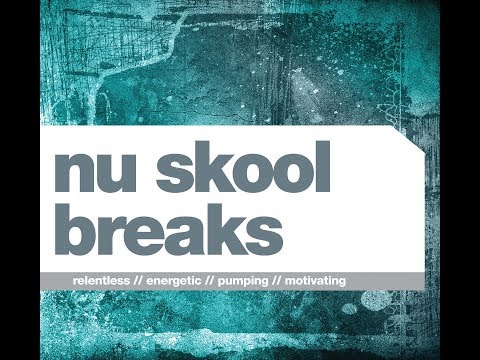 NU SKOOL BREAKBEAT SESSION #86 mixed by dj_némesys