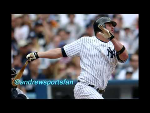 (Classic Ordio) Mongo Prankster Wants The Jets To Sign Jason Giambi