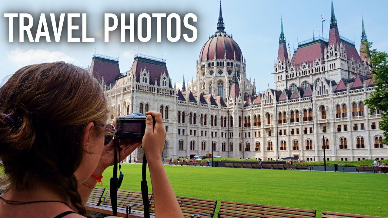 How to Take Better Travel Photographs forecast