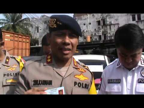 Tim Gabungan Selidiki Lokasi Sel-Sel Terduga Teroris Di Lubuk Linggau