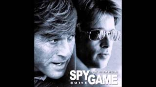 Suite - SPY GAME