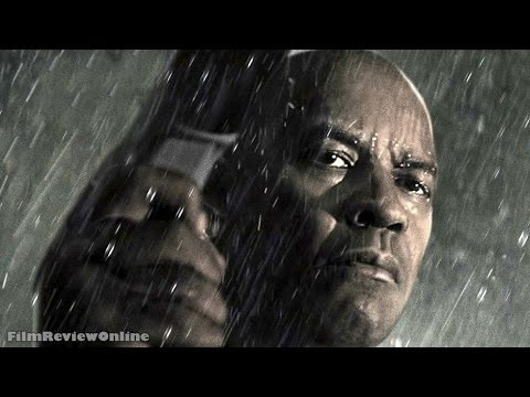 The Equalizer (2014) - Feature: Modern Hero
