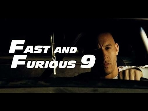 Fast and Furious 9 HD  Ready To Race 2018