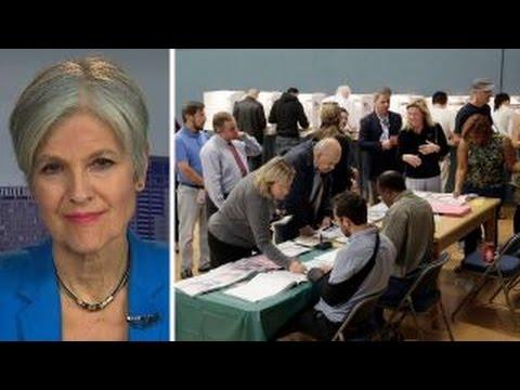 Dr. Jill Stein: