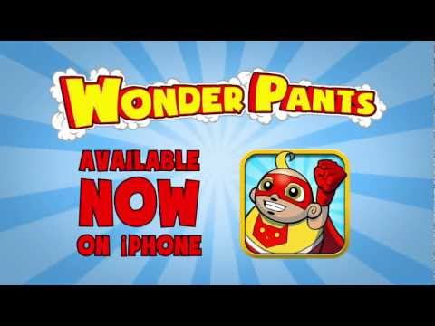 Wonder Pants Trailer