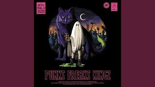 Punks Freaks Kingz
