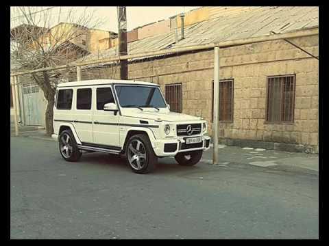 Armenian Cars