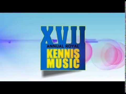 Kennis Music Easter Fiesta 2015