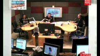 """Radio Radio - Pfa v/s Yahoo per """"About Elly"""""""