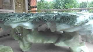 Bàn đá cẩm thạch
