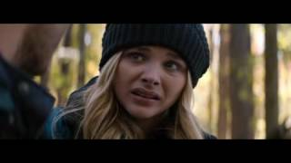 the 5th wave evan shows cassie his trick