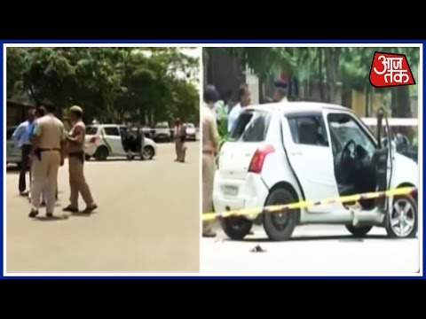 2 Cops Injured In Shootout in Delhi's Rohini, Gang Of Five Arrested