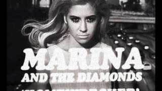 Marina and the Diamonds Homewrecker Acoustic