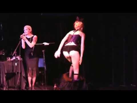 Nasty Canasta * Pirate Jenny * Ixion's Weimar Burlesque - YouTube