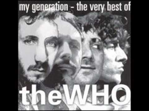 The Who - You Better You Bet [Full Length Version]